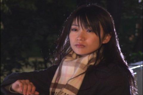 もし優子(17)が15期生だったら・・・【大島優子/AKB48】