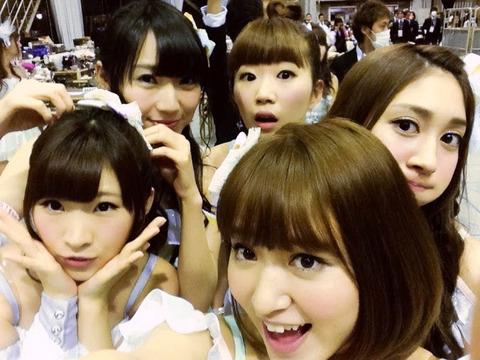 中塚智実「いつかAKBも単独で紅白出れたらいいな。」に賛否両論【AKB48G】