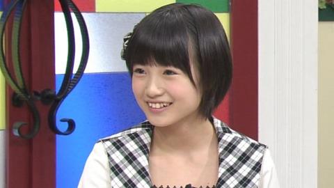 朝長美桜ちゃんの可愛すぎるGIF動画 【HKT48】