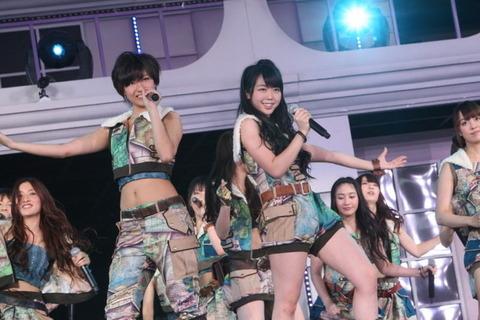 AKBでダンス一番上手いのって誰なの?【AKB48G】
