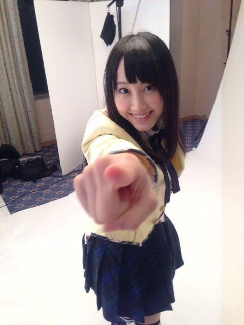 【SKE48/松井玲奈】ずっと誠実に握手してくれてる玲奈が好きだ!!