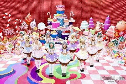 【ニュース/AKB48G】ディズニーとコラボ「AKB48史上一番可愛いPV」