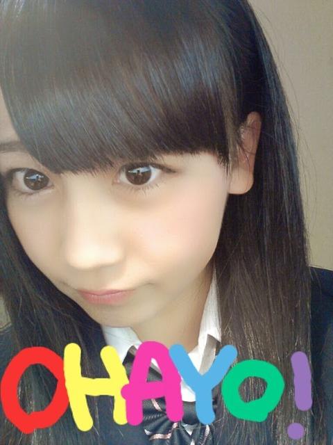こじまこは研究生時代の横山を彷彿させる【AKB48研究生/小嶋真子】