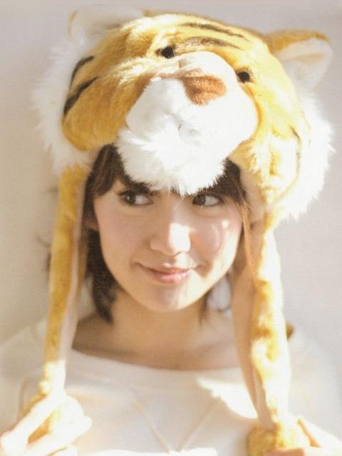 【AKB48G】帽子が似合うメンバーといえば