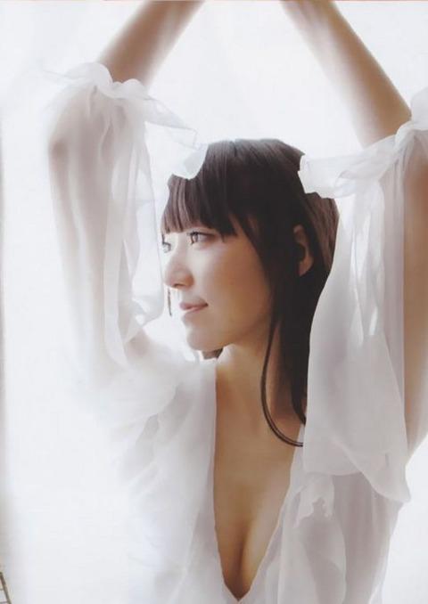 AKB隠れ巨乳決定戦!【AKB48G】