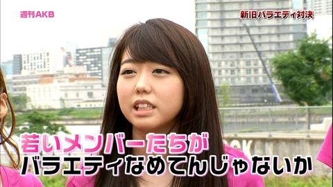 次世代のバラエティーを担うメンバーを見出そうぜ!【AKB48G】