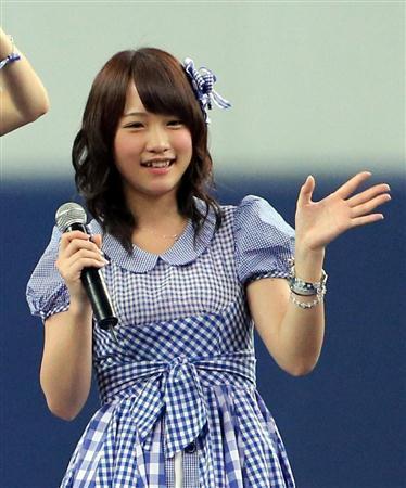 【AKB48】ついに来た!ロリッちゃん時代