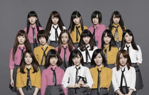 【速報】So long! 三日目 33,403!【AKB48G】