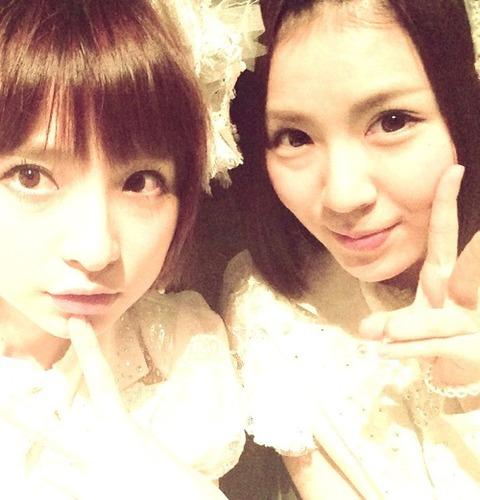 【意味深】麻里子「逃げで辞めるならやめた方がいい」【AKB48/篠田麻里子】