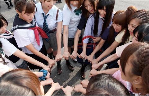 固定メンよりも若手にチャンスを与えるべき【AKB48G】