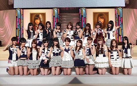 総選挙ってそんなに大事なんですか? 【AKB48G】
