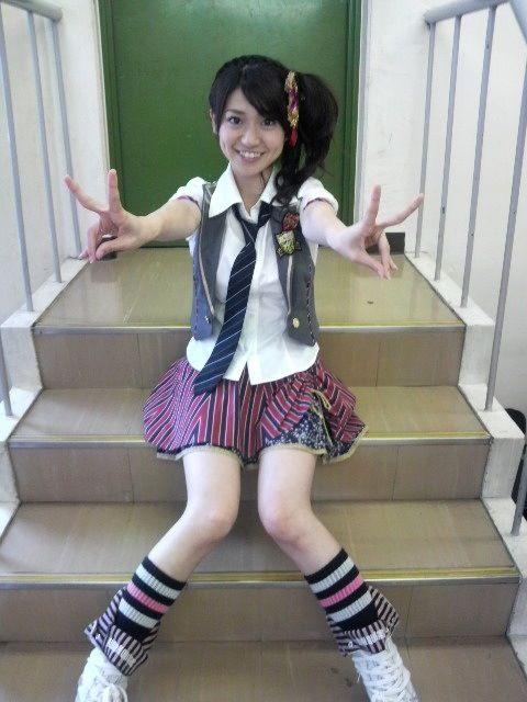 昔の優子って本当かわいかったよな【AKB48/大島優子】