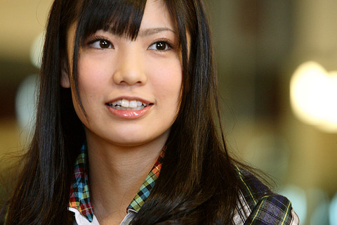 「AKBでいう野球界のイチロー」もっちーがいる安心感は異常【AKB48/倉持明日香】