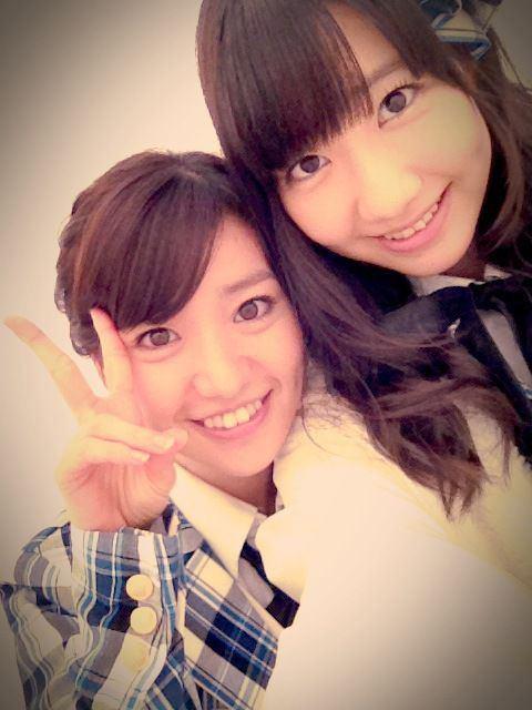 可愛くて性格スタイル良くダンスも上手いAKB48Gは誰?【AKB48G】