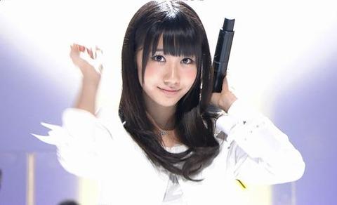 【AKB48/柏木由紀】ゆ き り ん ク エ ス ト 1