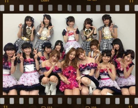 板野△のブログがとてもいい 【AKB48/板野友美】