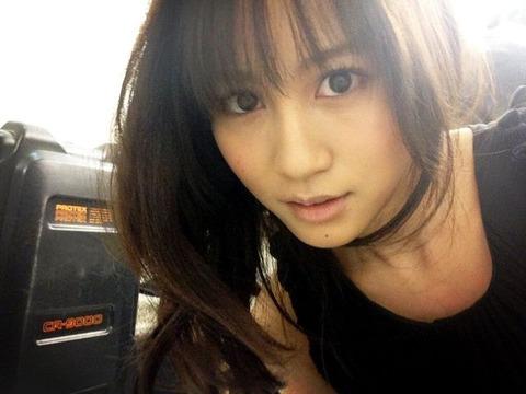 【朗報】あっちゃんのルックスほぼ復活!【AKB48/前田敦子】