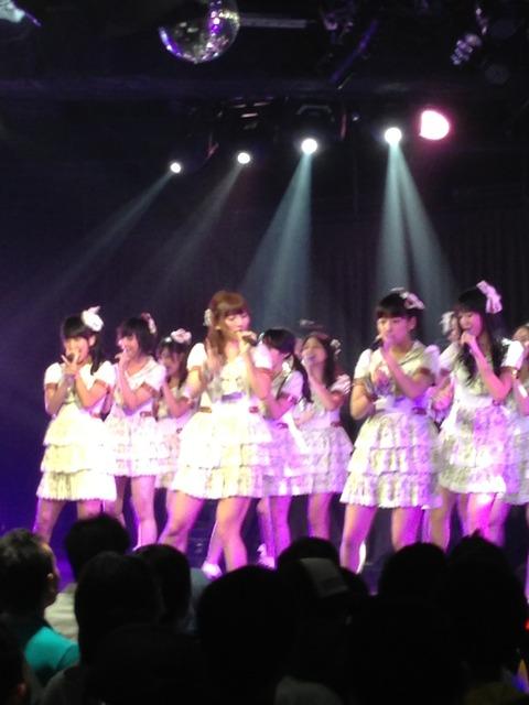 あきちゃJKT劇場で君好きセンター!!【JKT48/高城亜樹】