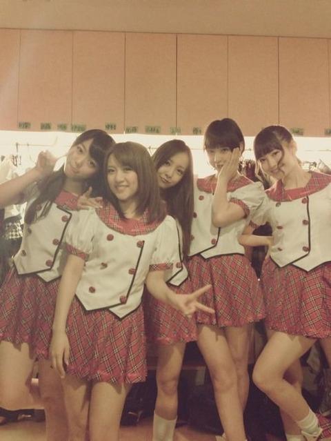 【AKB】 1~7期選抜 vs 9~14期選抜 【AKB48】
