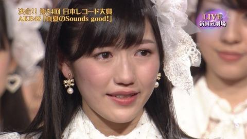 「センターに憧れるのではなく背負う覚悟がある」前田敦子の業を背負えるのは渡辺麻友【AKB48/渡辺麻友】