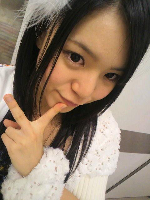 「今度卒業する小林絵未梨は父親が死んでも公演に出た!」【SKE48/小林絵未梨】
