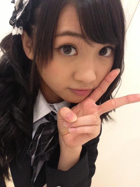木崎ゆりあクッソ可愛ええええええ!!!!【SKE48/木崎ゆりあ】