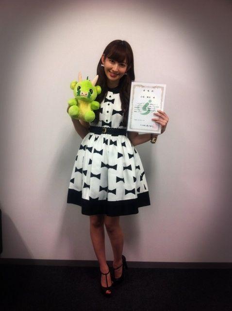 【速報】こじはる、さいたま市観光宣伝部長に任命される! 【小嶋陽菜/AKB48】