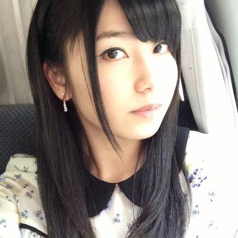 ゆいはんの筋肉が凄い!!【横山由依/AKB48兼NMB48】
