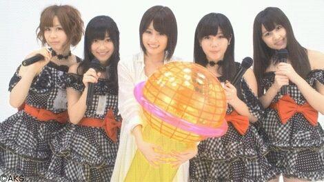 【AKB48】ヘビロテがカラオケランキングで2連覇を達成!