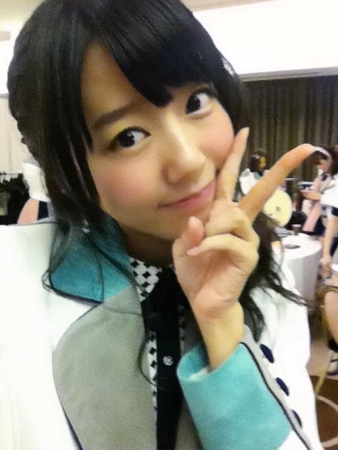 俺らの中村麻里子が見つかってしまう・・・【AKB48/中村麻里子】