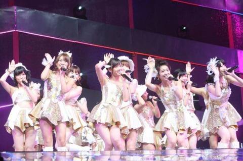 【AKB48】ファースト・ラビットの振り付けは可愛すぎると思う!!