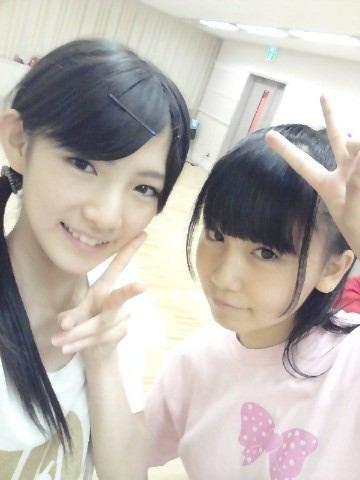 期待の新人が真摯に取り組む姿!14期への期待が膨らむ+はるきゃん♪【AKB48/研究生】