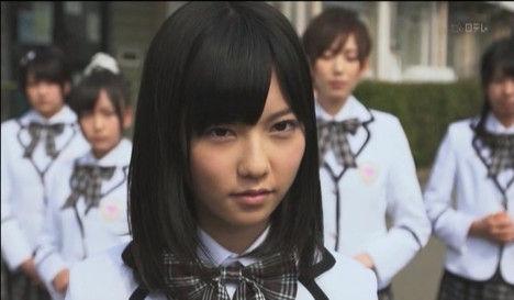 【AKB48/島崎遥香】ぱるるのキャラってアリ?ナシ?ブレない性格!!