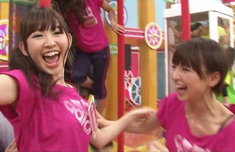 【AKB48】メンバーの笑える話