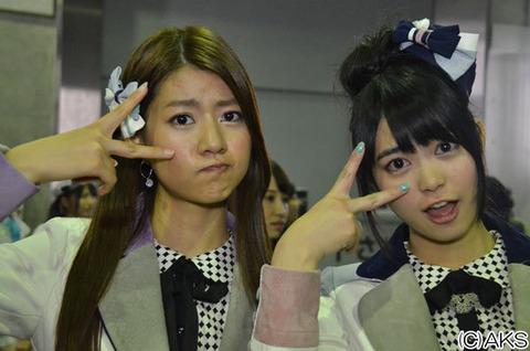 あーみん&マリアがガールズアワード2013に出演決定!【前田亜美&阿部マリア/AKB48】