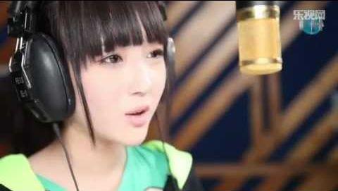 SNH48ヘビーローテーション中国語Ver.【SNH48】