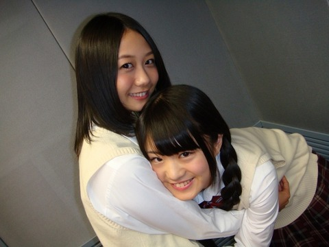 【SKE48】古畑奈和と菅なな子を擁するSKEの未来は明るいな