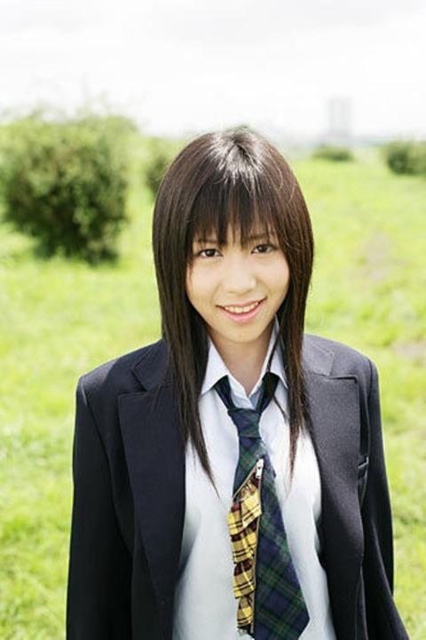 【AKB48/河西智美】それでもチユウが可愛かった事を証明スレぃ!