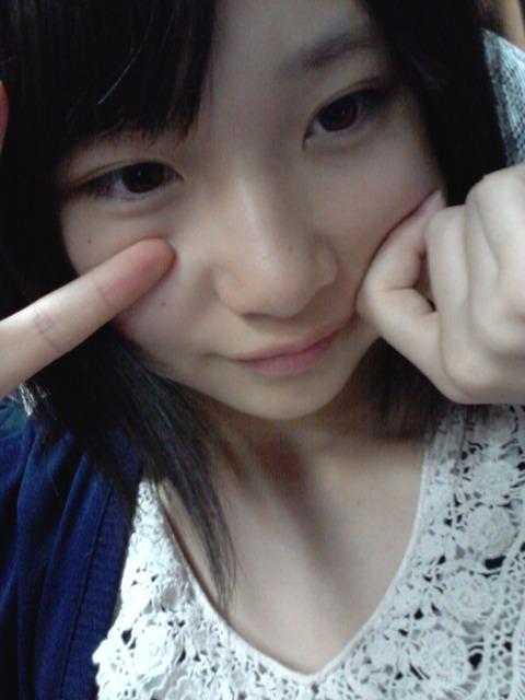 【AKB48/高橋朱里】じゅりは何故プッシュされなかったのか?