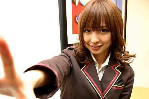 昔の篠田よりも美人ってAKBに存在する?【AKB48G/篠田麻里子】