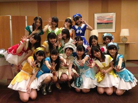 峯岸みなみのキャプテンっぷりが素晴らしい件【AKB48】