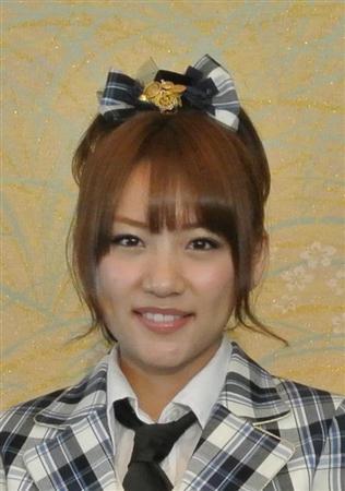 【ニュース/AKB48】都知事選イメージキャラクターに高橋みなみ、板野友美、横山由依が選出される!!