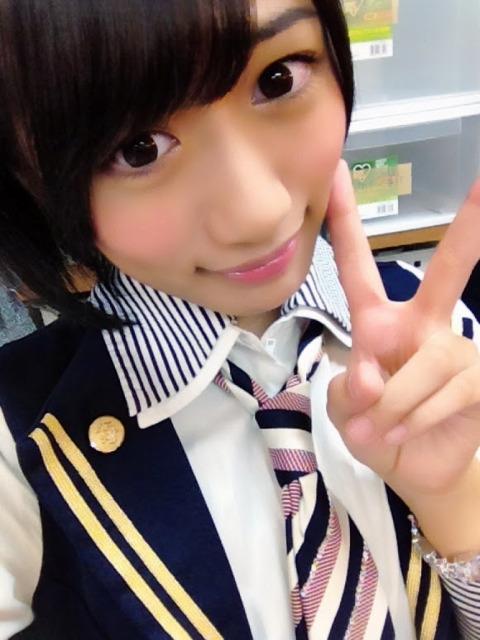 【AKB48】藤田奈那とか言う肌の黒い天使