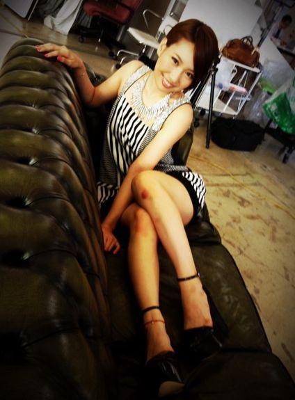 """【ニュース/エンタがビタミン♪】「限りなく峰不二子」。AKB48・増田有華のサイズを衣装さんが絶賛。ファンの間で""""ダイナマイトボディ""""と噂に!"""