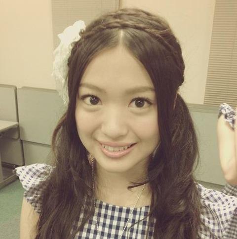 きたりえの魅力を教えて!【北原里英/AKB48兼SKE48】