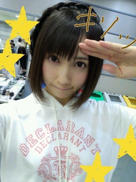 【画像あり】しゃわこさんがかわいい【秦佐和子/SKE48】