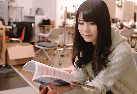 横山のユーキャンのCMについて「いや、わりとマジで。」【AKB48/横山由依】