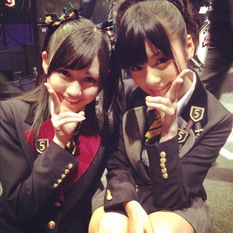 【AKB48G】93年組のメンバーが黄金世代な件