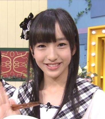 【HKT48】2期生の田島芽瑠 が12歳とは思えないんだ