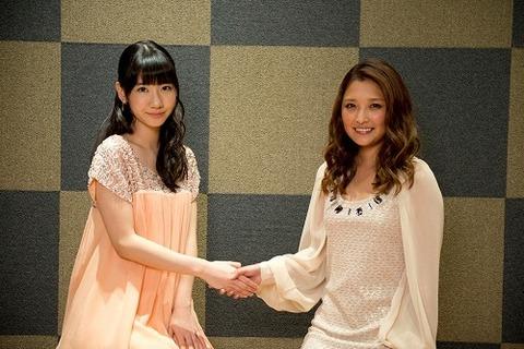 【速報】ゆきりん、モバメにハマるww【柏木由紀/AKB48】